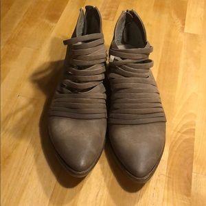 Free People Bootie/Shoe